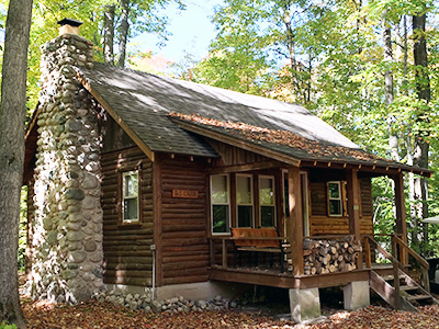 Considering a Nature Retreat? Start Here