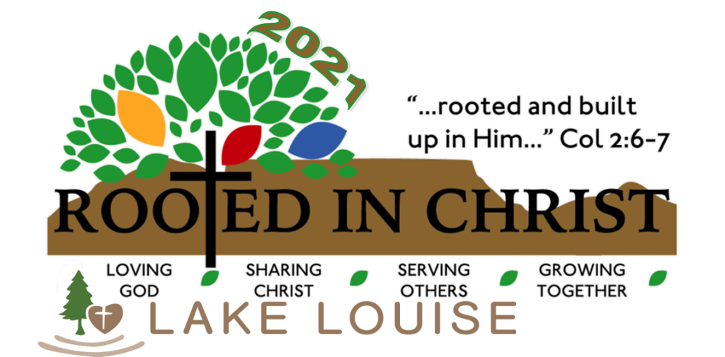 2021 Lake Louise Christian Summer Camps