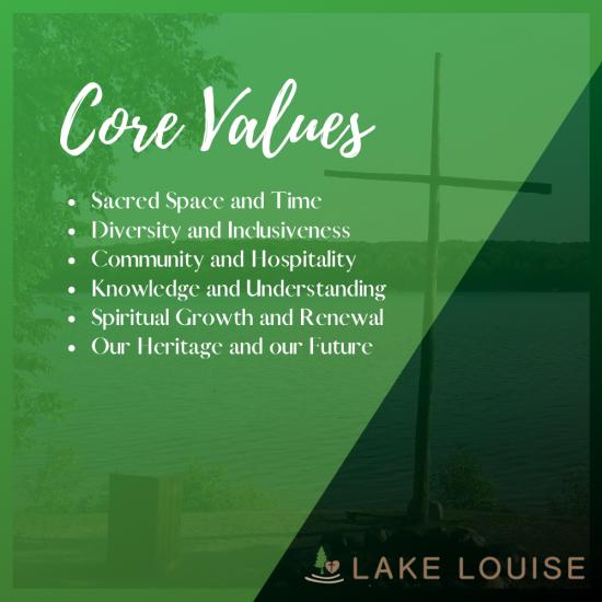 Core Values LLCC
